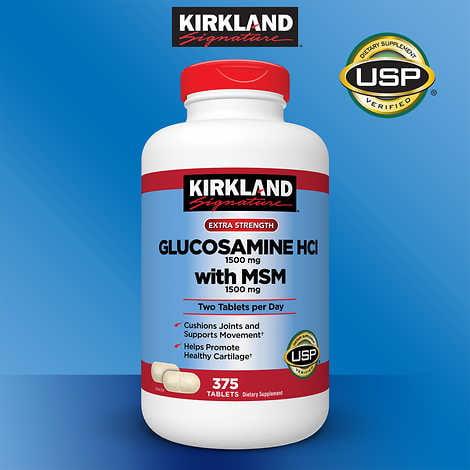 kirkland glucosamine chondroitin buy)