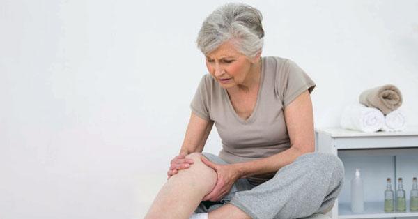 artrózis kezelési terv