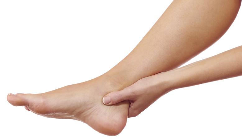 A boka arthrosisának kezelése az otthonban