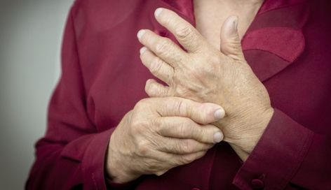 arthritis betegség)