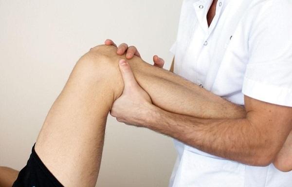 a láb ízületeinek doa kezelése)