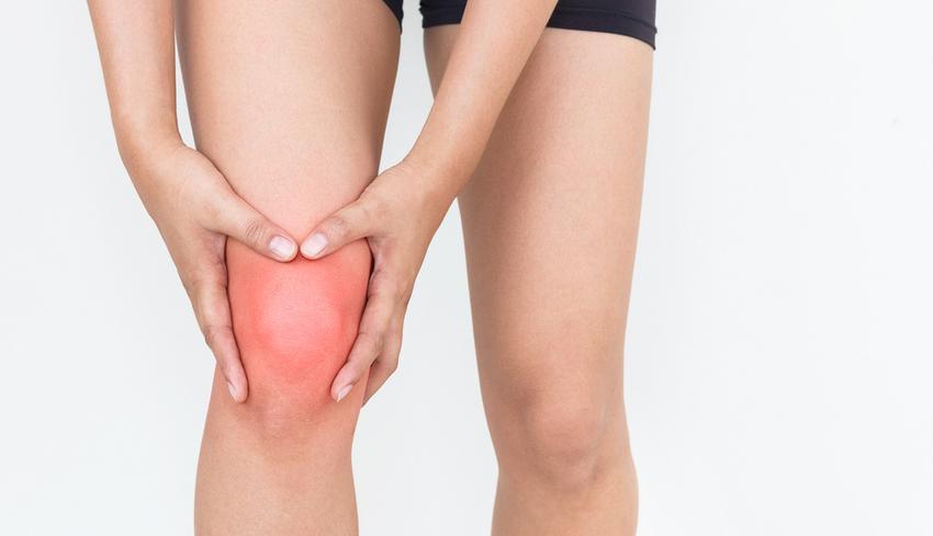 hogyan lehet enyhíteni a fájdalmat a térd osteoarthritisében