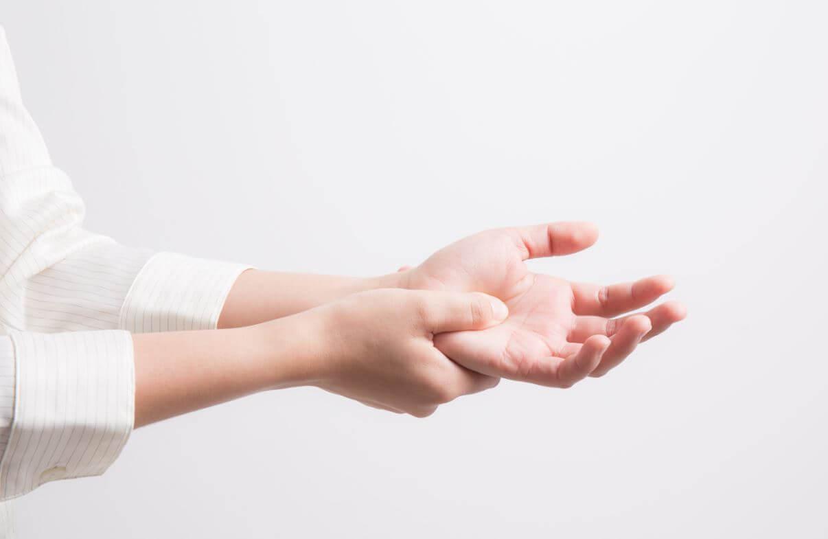 a lábujjak posztraumás ízületi gyulladása hogy kapcsolatba lépjünk ízületi fájdalmakkal