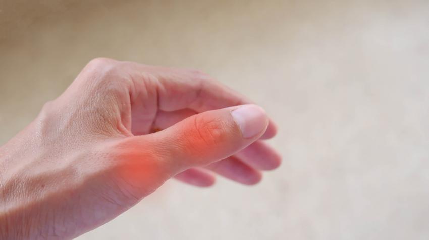 hogyan kezeljük a hüvelykujjízületi gyulladásokat)