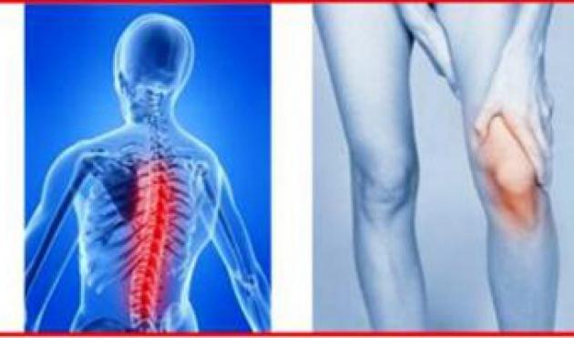 a térd tüneteinek akut artrózisa a csípőízület deformált artrózisa