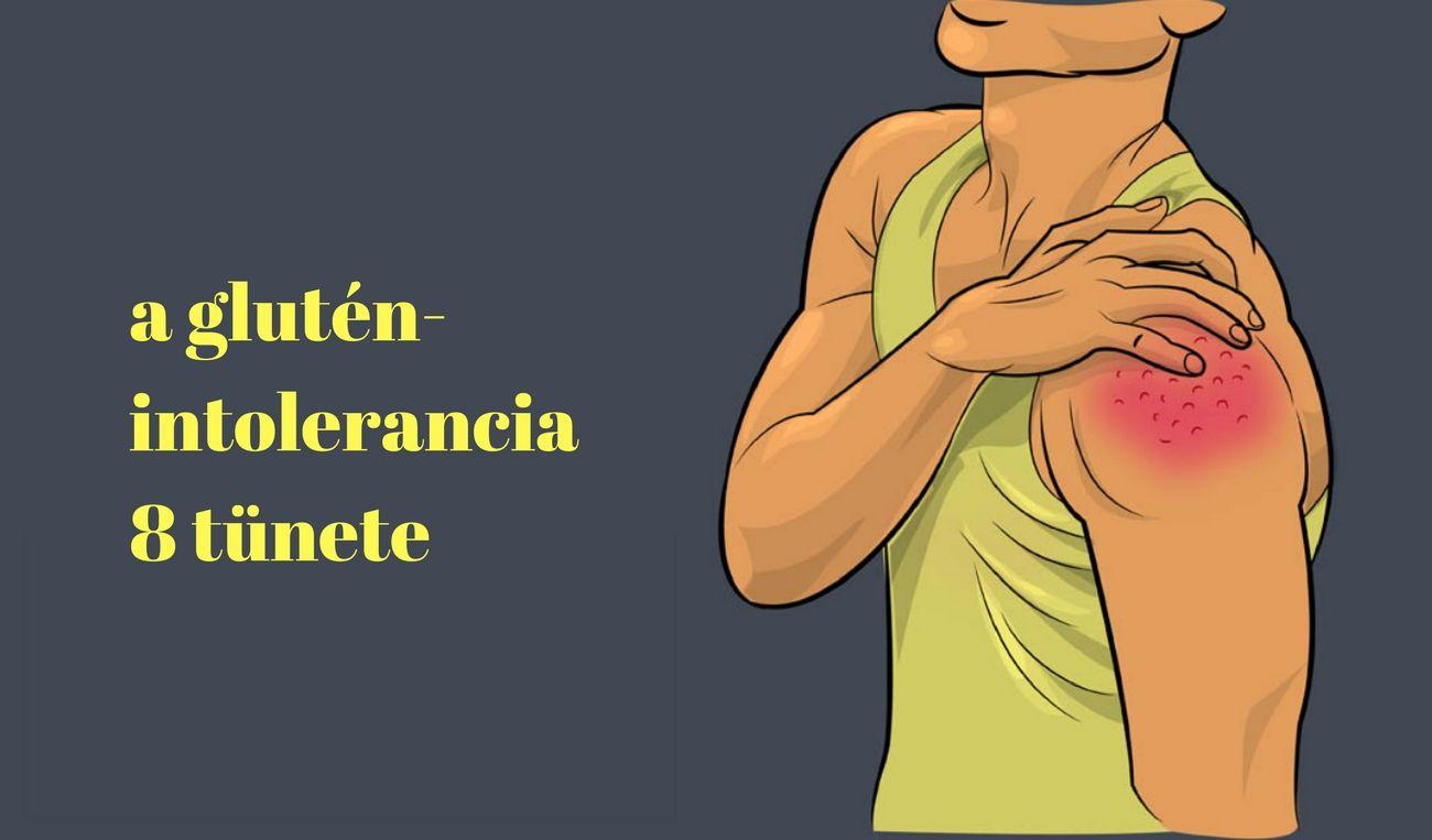 emésztési problémák és ízületi fájdalmak