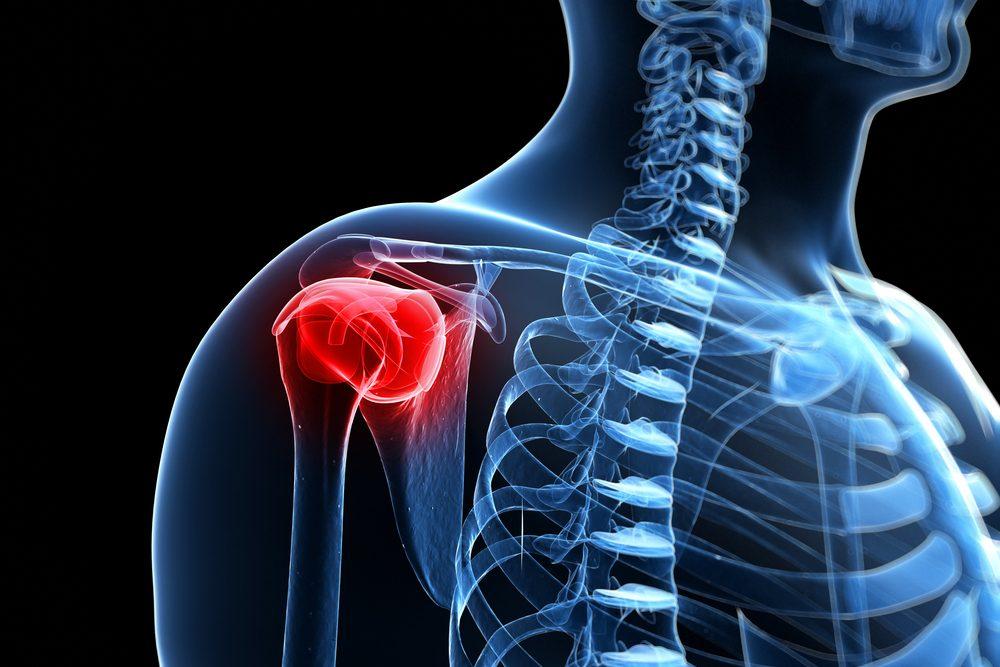 fájó bicepsz és ízület