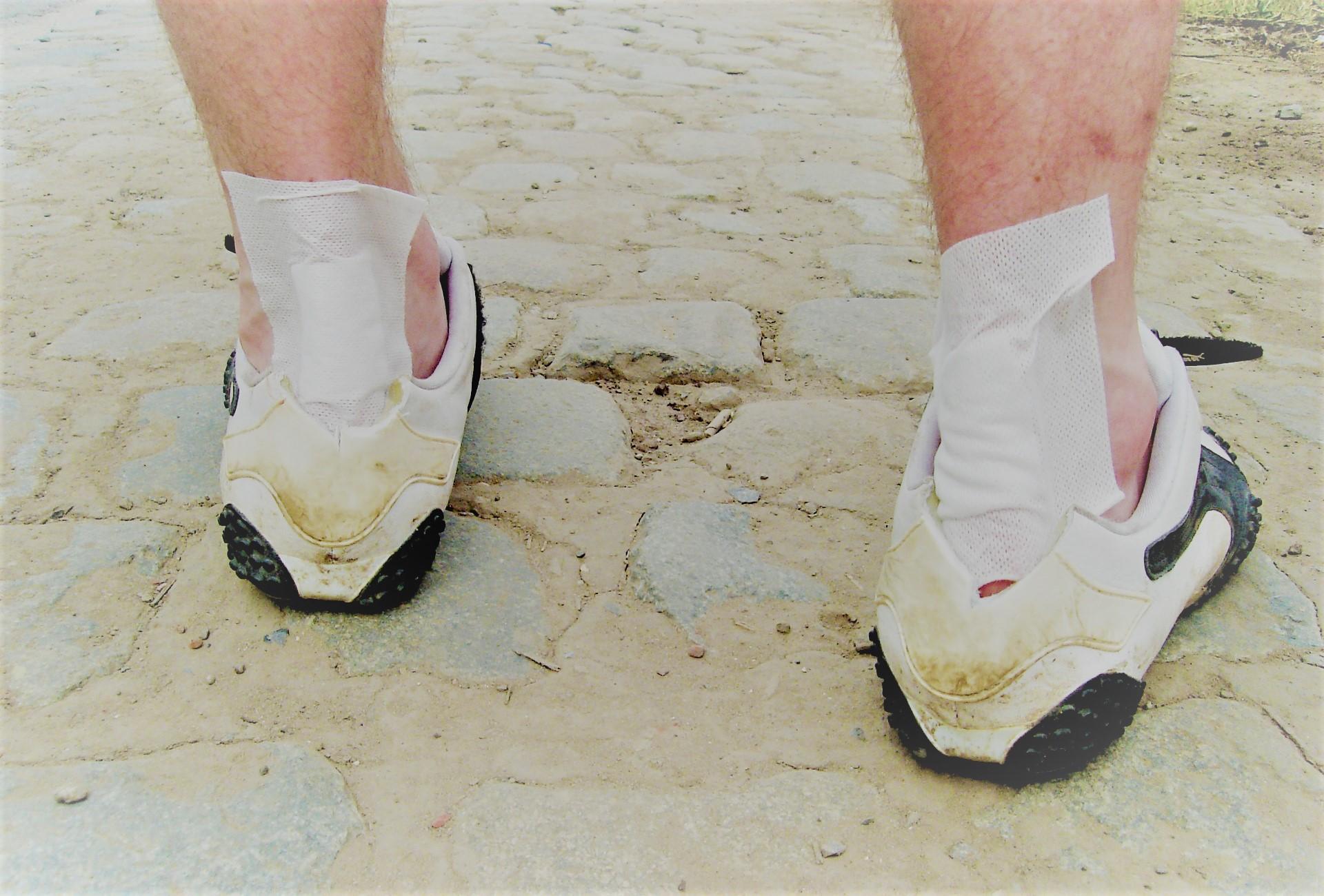 nagy lábujj törés tünetei vízszintes sáv az ízületek fájdalmához