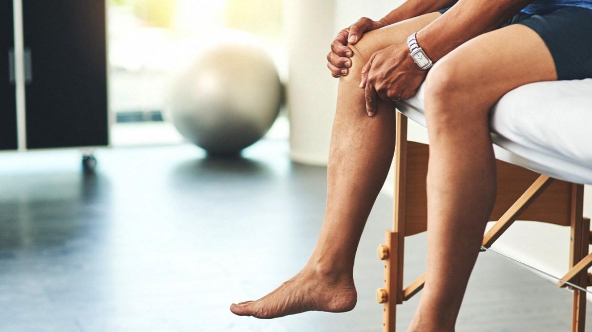 menü térd artrózisához egy hétig)