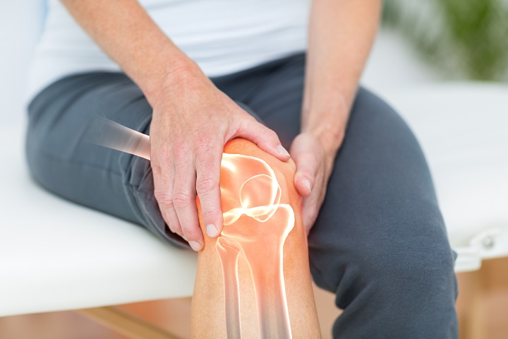 hogyan lehet enyhíteni a térd ízületi fájdalmát