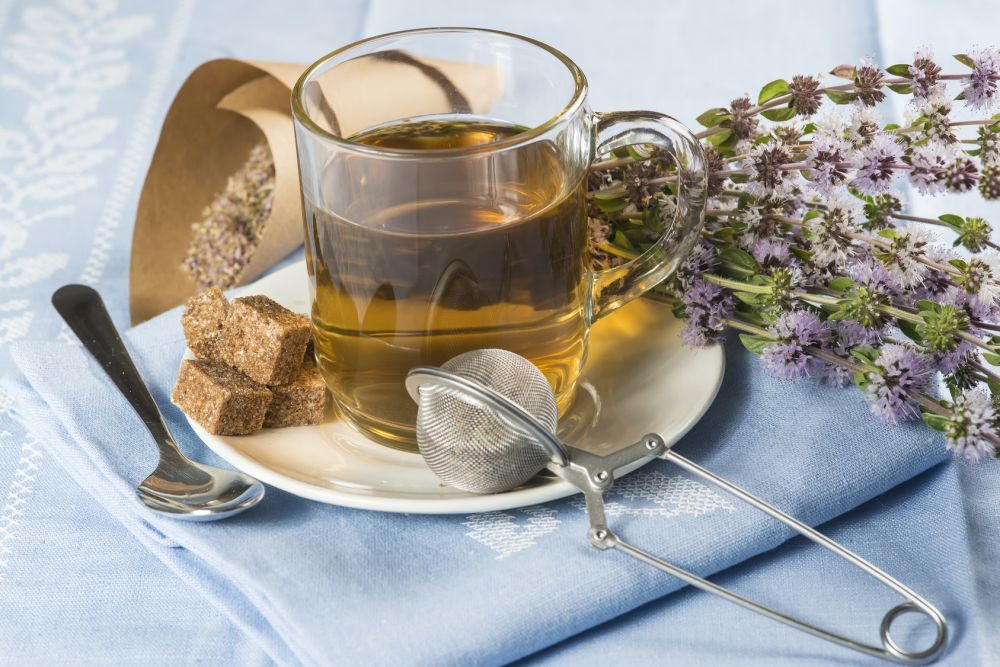 izületi gyulladás csökkentő tea)