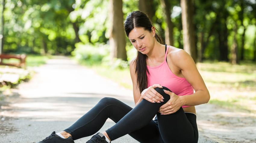 4 ok amitől fájhat a térded futás után