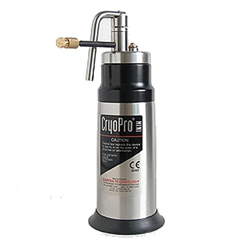 folyékony nitrogén ízületi kezeléshez