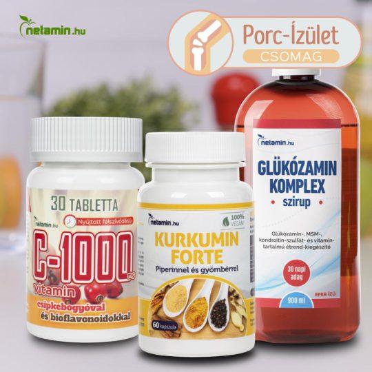 ízületi vitaminok