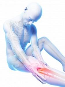 Térd meniszkusz: okok, károsodás tünetei és kezelés
