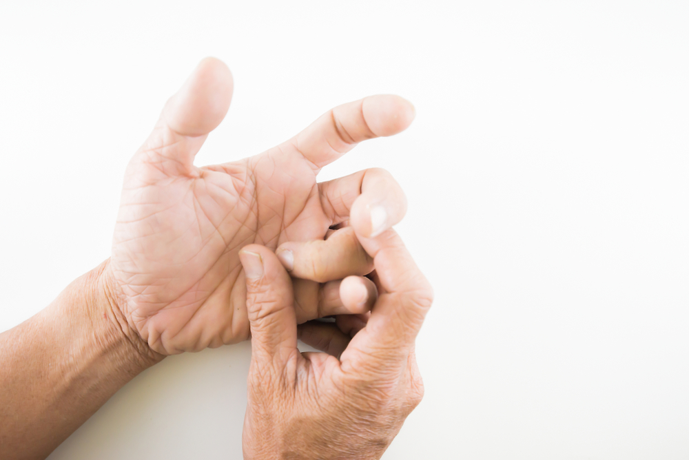 kötőszövet és emberi betegségek