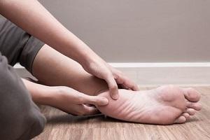 hogyan lehet megszabadulni a lábízület fájdalmától