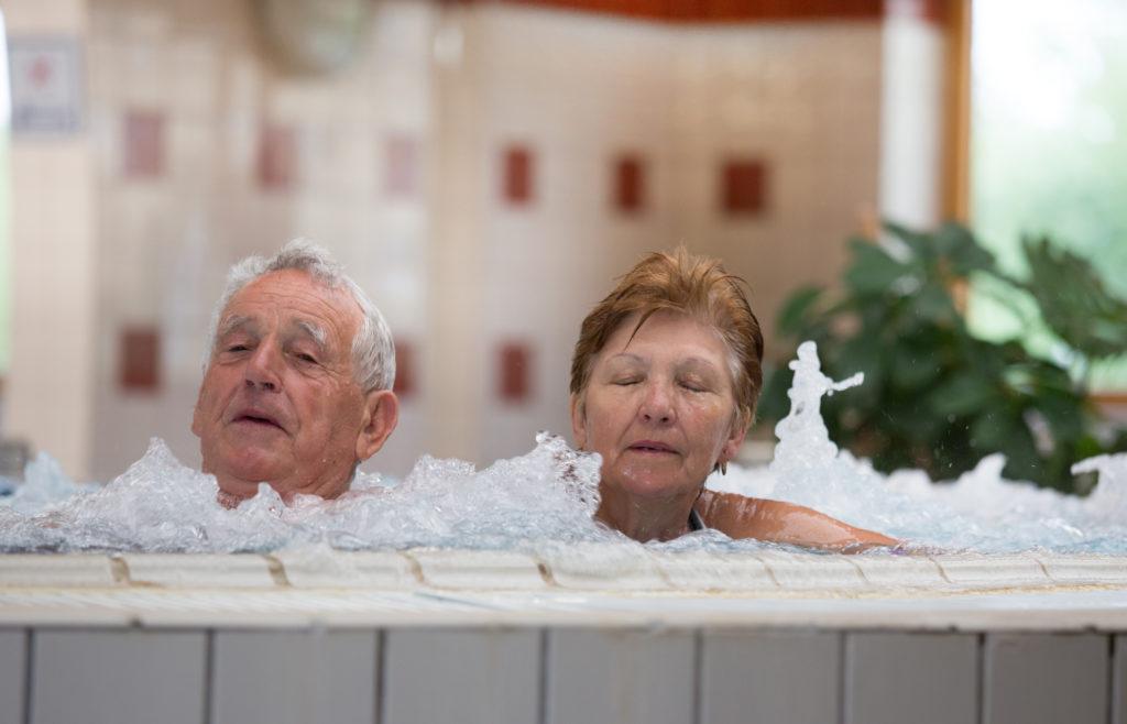 Hogyan válasszunk gyógyfürdőt a nyavalyánkra?