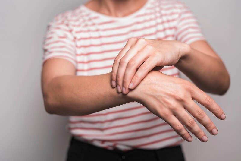 enyhíti az ízületi gyulladás fájdalmát