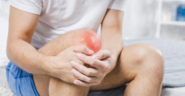 ha nem kezeli a térd artritiszét)