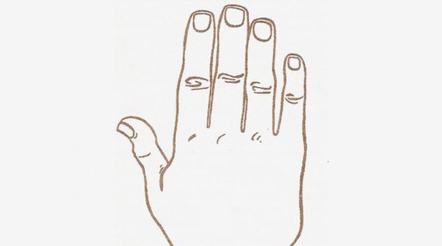 a bal kéz mutatóujja falának ízületi fájdalma