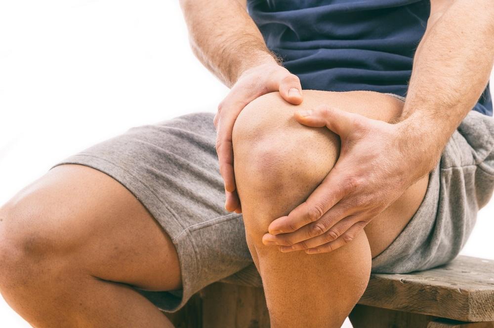 krónikus térd ligamentum károsodás