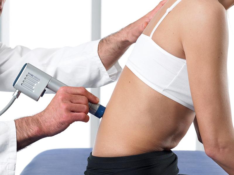 ízületi kezelés fonoforézissel