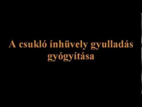 a csuklóízület betegségei)