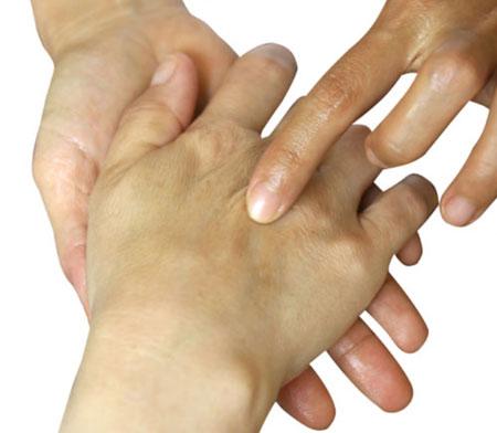 ha a hüvelykujj fáj