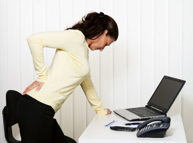 Blog - Így szüntetheted meg a hátfájást