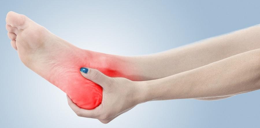 A bokacsont szinovitisa - okai és tünetei, a diagnózis és a kezelés módszerei - Plex