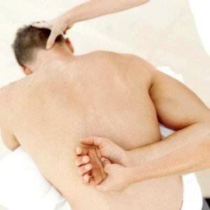 a fájdalom oka a vállízületeket kezelő orvosnál