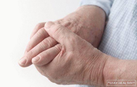 ízületi fájdalom forró időben hatékony kenőcs az oszteokondrozis értékelésénél