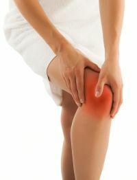 a lábízületek fájnak és ropognak