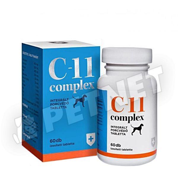 tabletták glükózaminnal és kondroitinnel)