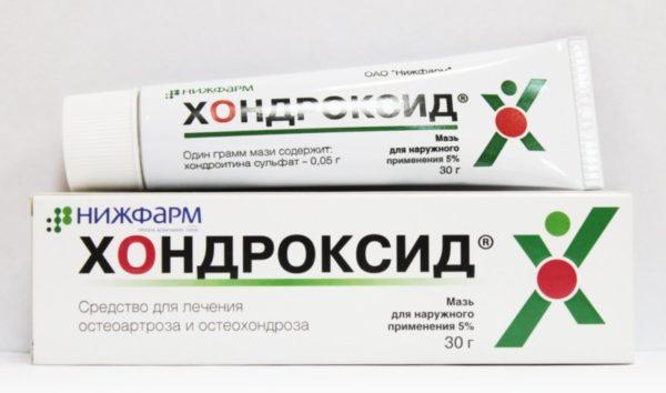kondroxid kenőcső méhnyakcsonti osteochondrozisról)