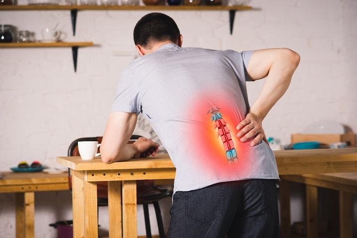ágyéki gerincsérv gyógyítása