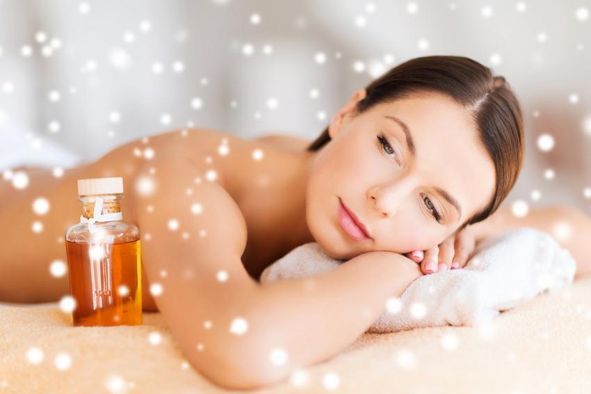 aromaterápiás kezelés ízületek)