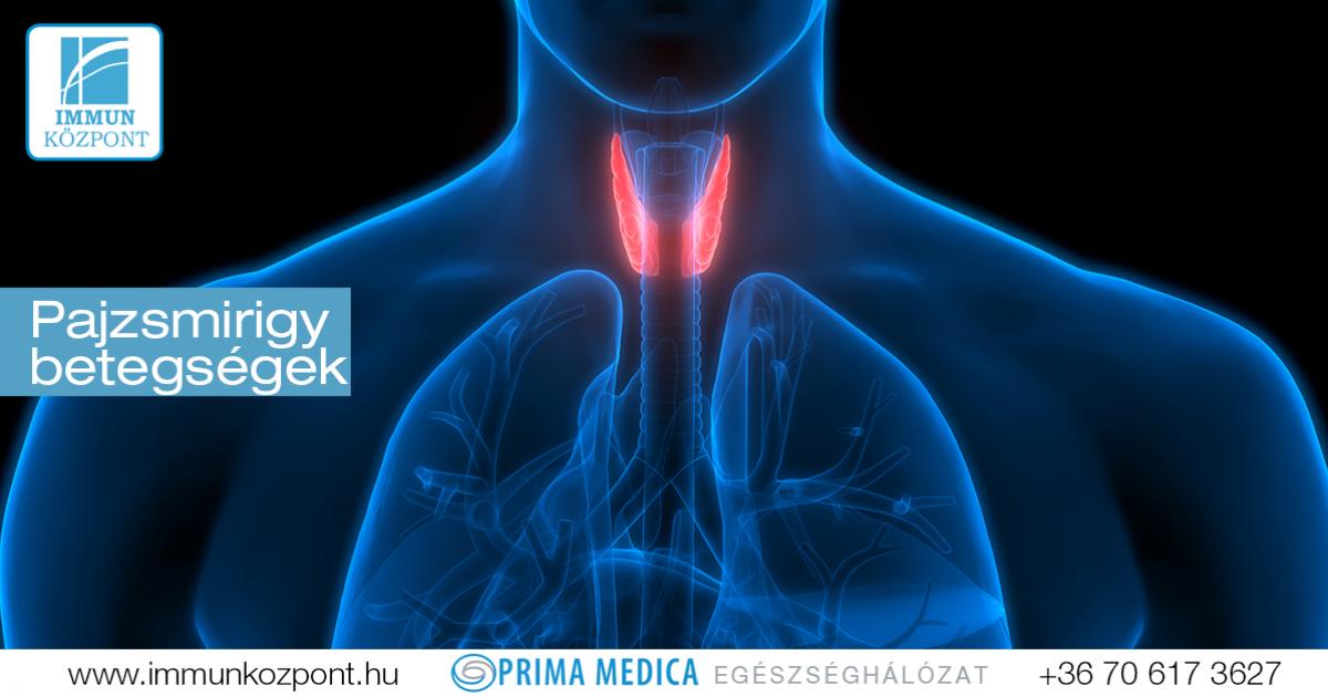 autoimmun pajzsmirigy-gyulladás fáj az ízületekben