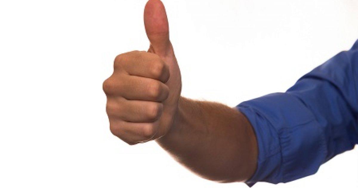 az ujjak ízületei valóban fájnak, mint kezelni