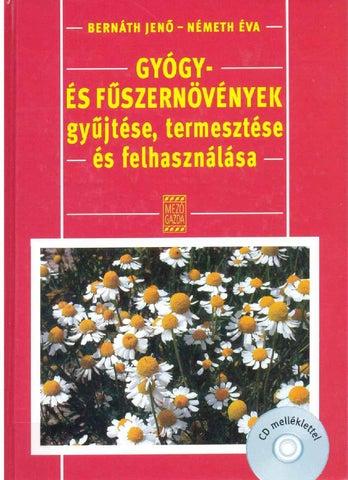 közös kezelés a körömvirág tinktúrájával)