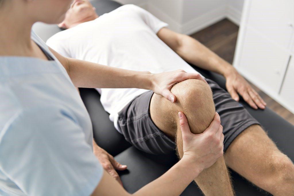 a kezdeti forma artrózisának kezelése