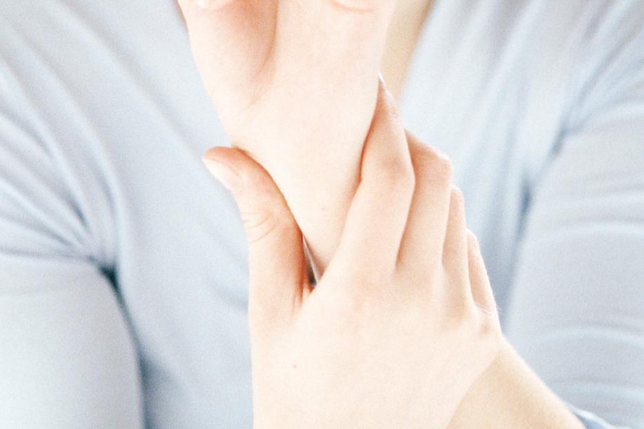 a kéz lábainak ízületei fájnak