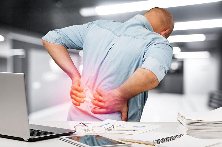 ízületi fájdalom ülő munka során ízületi csontok fájnak
