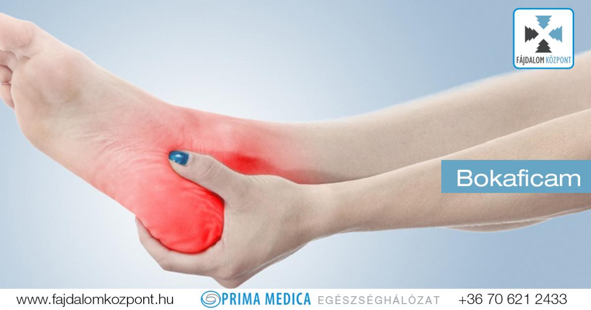láb- és ízületi fájdalom járás közben)