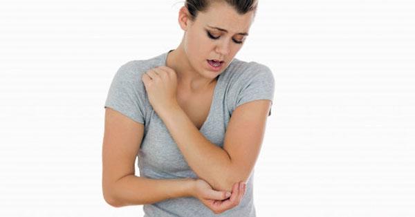 váll könyök csukló fájdalom ízületi kezelés a csomagtartóban