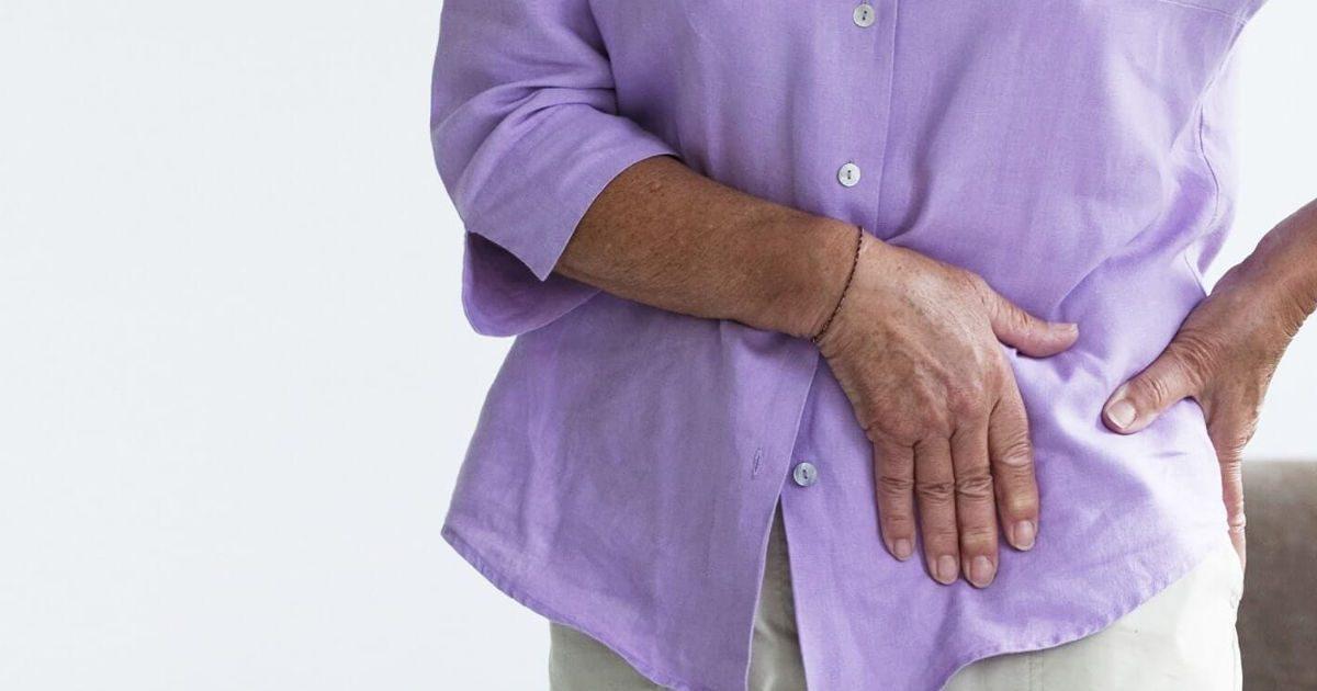 csípőízület térdfájdalma)