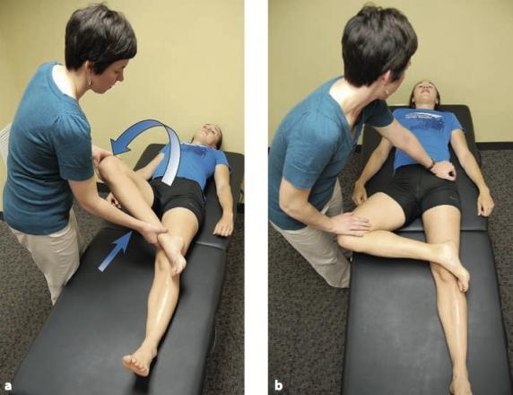 csípőízületi fájdalom edzés után)