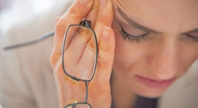 a stressz fáj az ízületeket