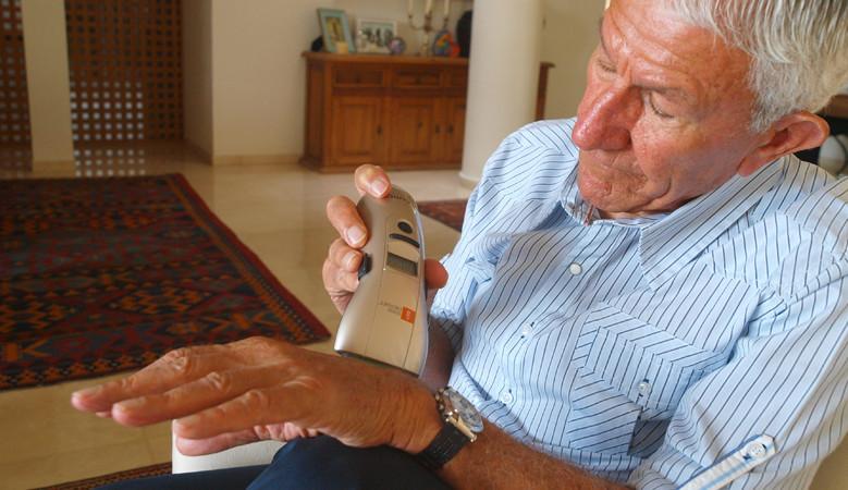 artrózisos orvosi epekezelés duzzanat térdrándulással